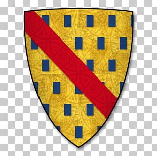 The Parliamentary Roll Aspilogia Yellow Roll Of Arms Knight Banneret PNG