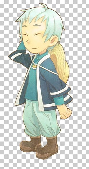 Harvest Moon: Animal Parade Harvest Moon: Tree Of Tranquility Boy PNG