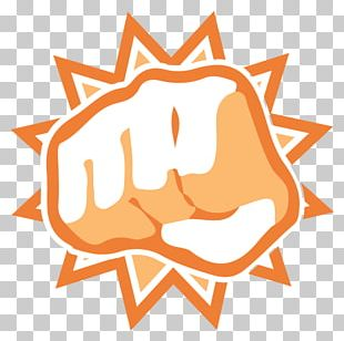 Punch Fist PNG