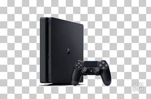 Sony PlayStation 4 Slim FIFA 18 Video Game Consoles PNG