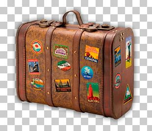 Suitcase Travel Baggage Stock Photography Trunk PNG