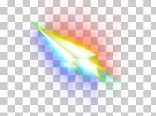 Light Glare Raster Graphics Editor PNG
