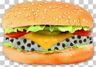 Whopper Hamburger Veggie Burger Cheeseburger Chicken Sandwich PNG