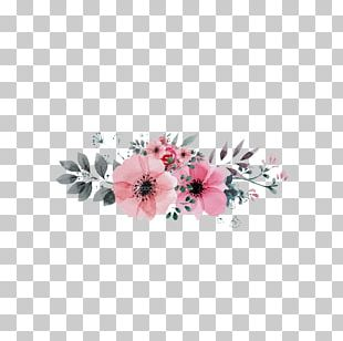 Portable Network Graphics Flower Watercolor Painting PNG