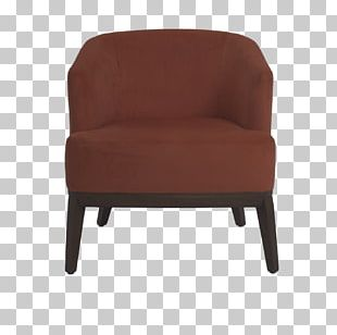 Furniture Club Chair Armrest PNG