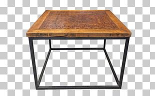 Coffee Tables Furniture Inlay PNG