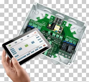 Electronics Microcontroller Zulu People Electronic Component Electronic Engineering PNG