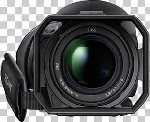 Sony XDCAM PXW-X70 Video Cameras PNG