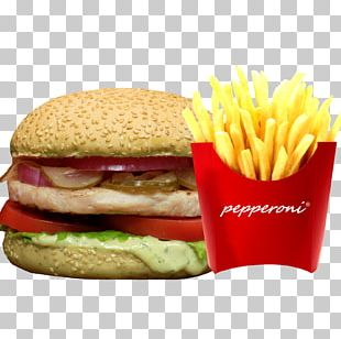 French Fries Cheeseburger Whopper McDonald's Big Mac Breakfast Sandwich PNG