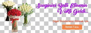 Cut Flowers Floral Design Flower Bouquet ANKARA ORDER FLOWERS PNG