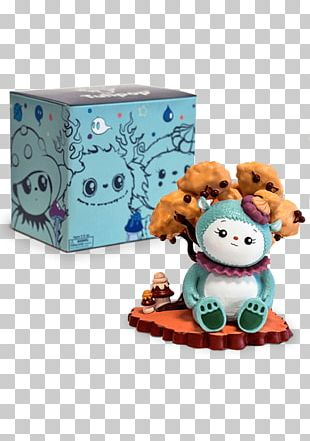 Action & Toy Figures Figurine Designer Toy Tulipop Toynami PNG