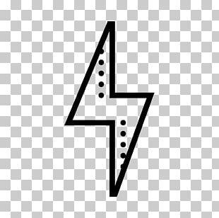 Computer Icons Lightning Strike Thunder PNG