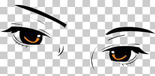 Human Eye Pupil Facial Expression PNG