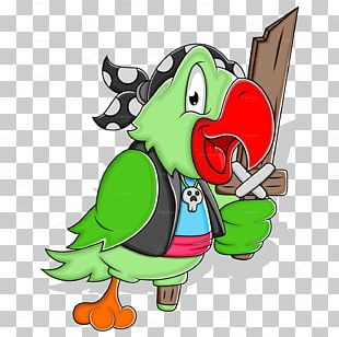 Pirate Parrot Pittsburgh Pirates PNG