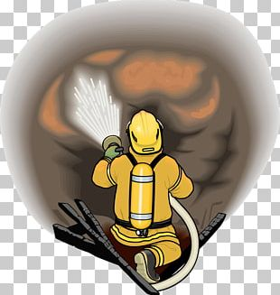 Firefighter Fire Department Firefighting Fire Safety PNG