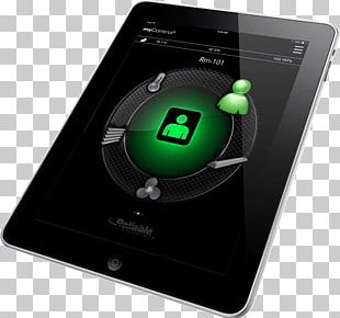 Smartphone Mobile App Handheld Devices Control System PNG
