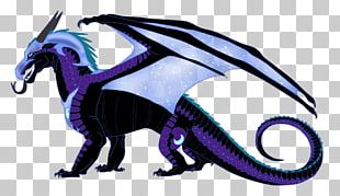 Wings Of Fire Nightwing The Dragonet Prophecy Escaping Peril The Dark Secret PNG