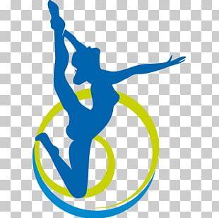 Rhythmic Gymnastics Sports PNG