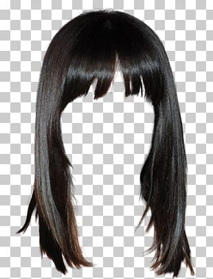 Hair Clipper Hairstyle Barrette Wig PNG