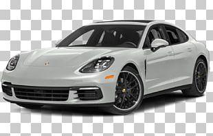 2017 Porsche Panamera Car 2018 Porsche Panamera E-Hybrid Luxury Vehicle PNG