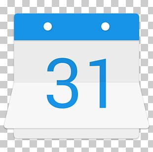 Calendar Mobile App Android Email Client PNG