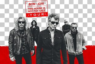 This House Is Not For Sale Tour Rock And Roll Hall Of Fame Bon Jovi Live Runaway Tour Wells Fargo Center Philadelphia PNG