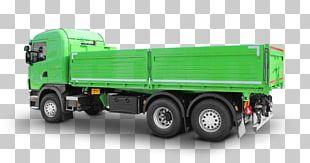 Car Vehicle Semi-trailer Truck MAN Truck & Bus PNG