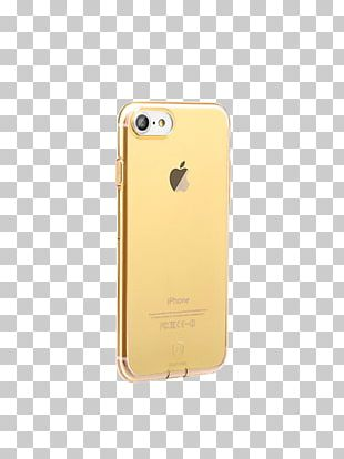 Mobile Phone Accessories Goud PNG