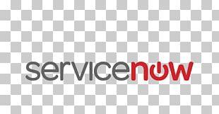 ServiceNow IT Service Management Business PNG