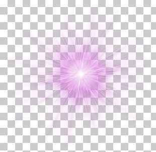 Fireworks Purple Icon PNG