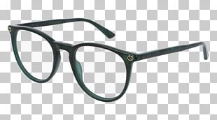 Glasses Gucci Eyeglass Prescription Online Shopping Fashion PNG