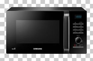 Microwave Ovens Samsung MS23H3125 Home Appliance Samsung MC28H5013AS PNG