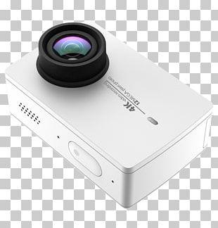 YI Technology YI 4K Action Camera 4K Resolution Time-lapse Photography PNG