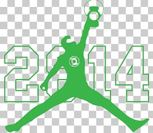 Jumpman Air Jordan Logo Nike Shoe PNG