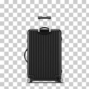 Rimowa Suitcase Baggage Fashion PNG