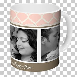 Coffee Cup Mug Ceramic Teacup Personalization PNG