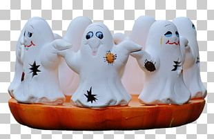 Halloween Costume Ghost Trick-or-treating PNG