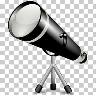 Computer Icons Telescope Binoculars PNG