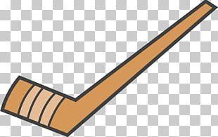 Hockey Sticks Ice Hockey Stick PNG