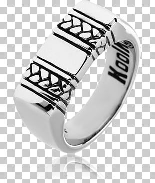 Ring Surgical Stainless Steel Body Jewellery PNG