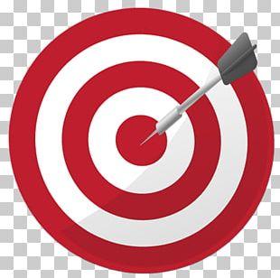 Target Corporation Bullseye Shooting Target Darts PNG
