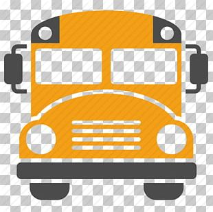 School Bus Computer Icons Car PNG
