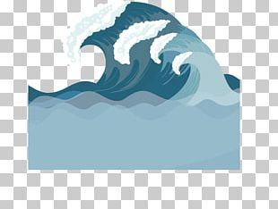 Light Wind Wave Euclidean Wave PNG