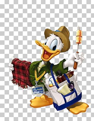 Donald Duck Mickey Mouse Daisy Duck Minnie Mouse PNG