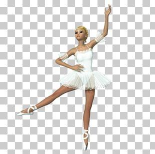 Ballet Dancer Tutu Ballet Dancer PNG
