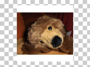 Snout Dog Breed Fauna Stuffed Animals & Cuddly Toys PNG