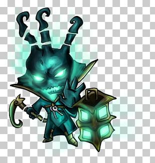 Chibi League Of Legends PNG