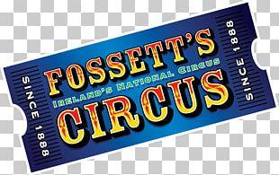 Circus Film Poster Logo Label PNG