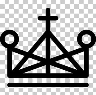 Cross And Crown Cross And Crown Computer Icons Christian Cross PNG