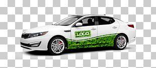 Kia Motors Kia Optima Car Luxury Vehicle PNG